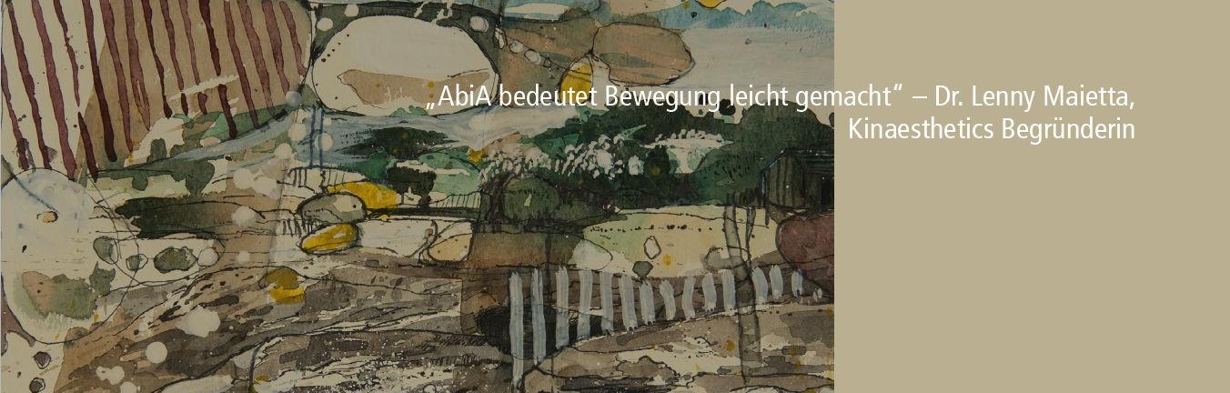 Abia - Alltagsbewegung in jedem Alter