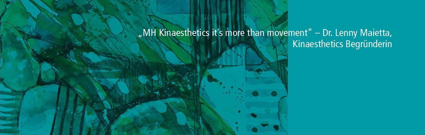 MH Kinaesthetics Seminar - Führen, Folgen und Bewegen 2